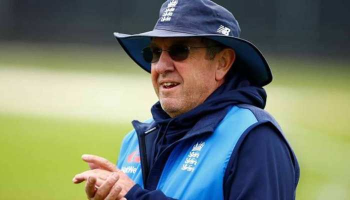 सुनील गावस्कर की आलोचना के बाद टीम इंडिया के बचाव में आए इंग्लैंड के कोच