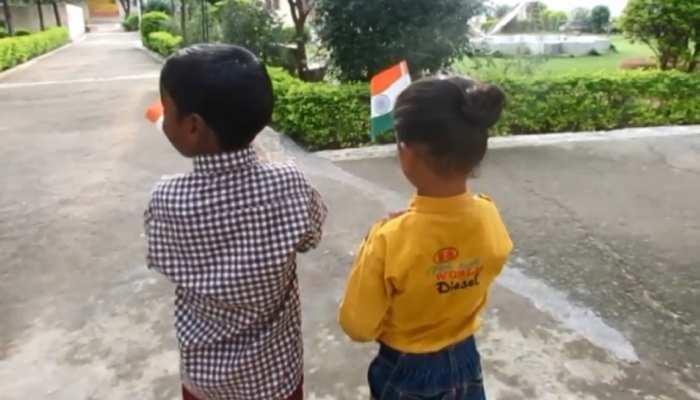 देश की जेलों में कैद 'बेगुनाह बच्चे' कैसे मना रहे हैं आजादी का जश्न