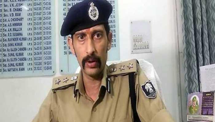पटना पुलिस की बड़ी कार्रवाई, सचिवालय थानेदार समेत 9 पुलिसकर्मी निलंबित
