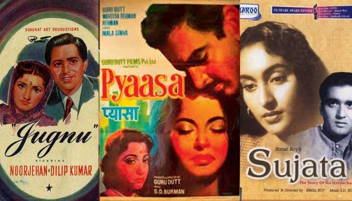 Independence Day: 'नास्तिक' हो या 'प्यासा', फिल्में, जिन्होंने दिखाया समाज का स्याह सच