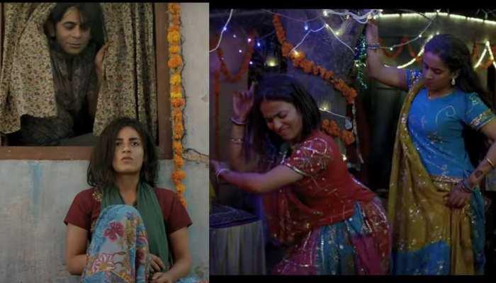'पटाखा' का Trailer रिलीज, सान्या मल्होत्रा और राधिका मदान के साथ नजर आएंगे सुनील ग्रोवर