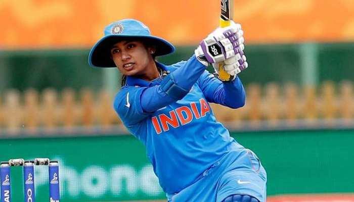 महिला टी-20 चैलेंजर टूर्नामेंट : मिताली के अर्धशतक के बावजूद इंडिया ब्ल्यू टीम की हार
