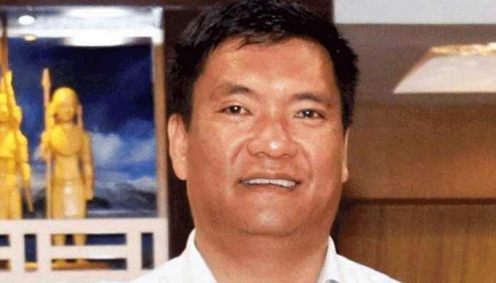 अरुणाचल के CM ने की जनता से सरकारी योजनाओं को सफल बनाने की अपील