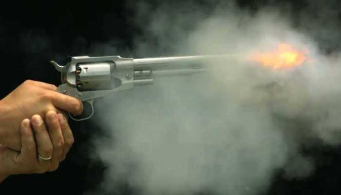 स्वतंत्रता दिवस पर भी अपराधी बेलगाम, बक्सर में दो युवकों को मारी गोली