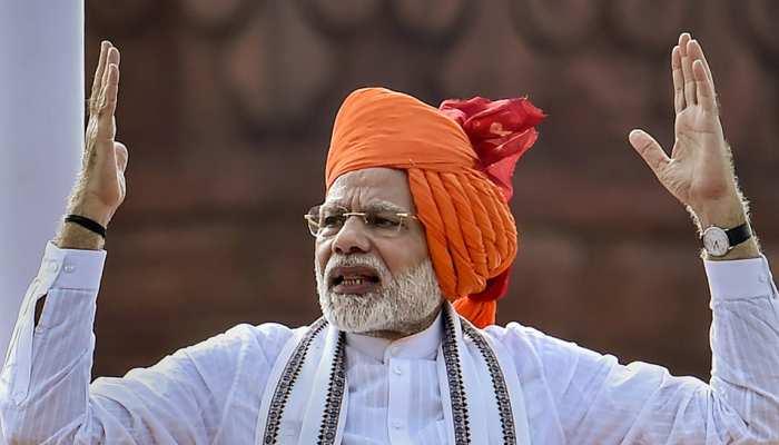 जानिए पीएम नरेंद्र मोदी ने अपने भाषण में कश्मीर का जिक्र करके क्या संदेश दिया