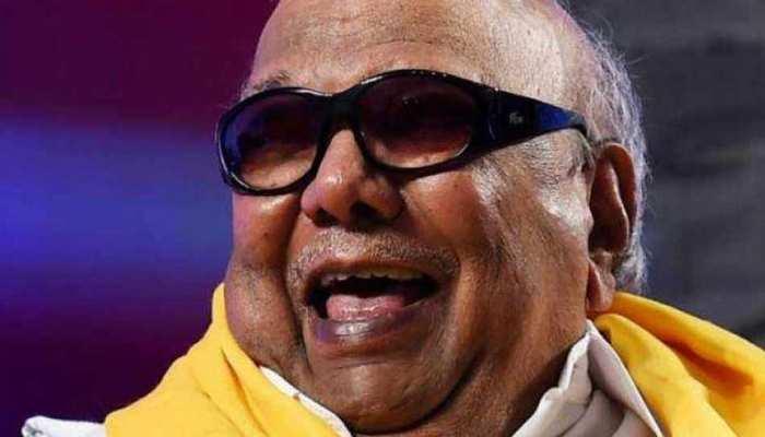 1974 से पहले मुख्यमंत्री नहीं फहराते थे तिरंगा, करुणानिधि ने शुरू की थी परंपरा