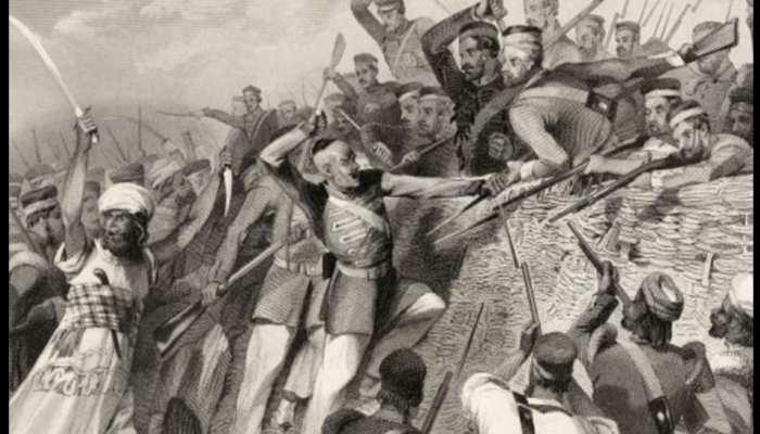 स्वतंत्रता सेनानी के निधन पर प्रशासन की अनदेखी, लोगों में नाराजगी