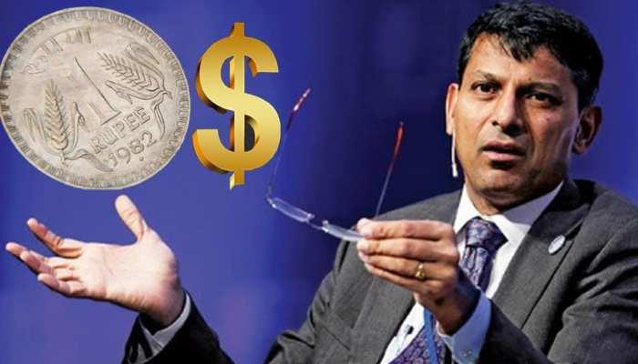 पूर्व RBI गवर्नर रघुराम राजन ने बताई रुपये गिरने की बड़ी वजह, जानिए क्या कहा