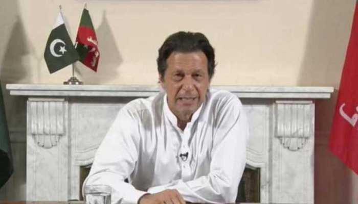 पाकिस्तान की नेशनल असेंबली शुक्रवार को करेगी प्रधानमंत्री का चुनाव