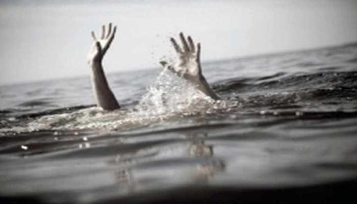 MP: तीन सगे भाइयों सहित चार बच्चों की डूबने से मौत