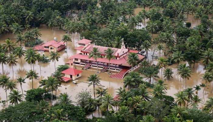 केरल LIVE : PM मोदी ने केरल को दी 500 करोड़ की आर्थिक मदद