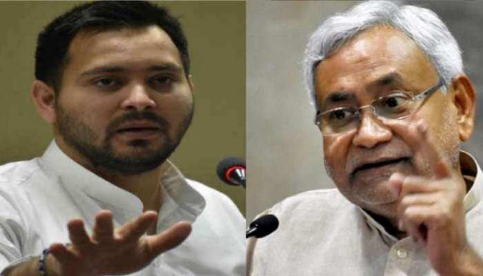 तेजस्वी बोले, 'सीएम नीतीश कुमार मंत्रियों का इस्तीफा लेंगे या हमें दिलवाना पड़ेगा'