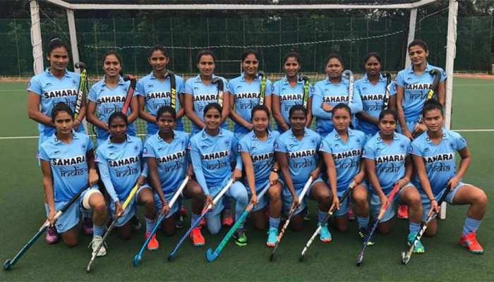 महिला हॉकी : एशियाई खेलों में स्वर्ण से टोक्यो की राह बनाएगी भारतीय टीम