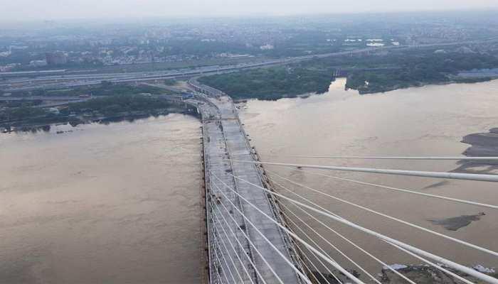मनीष सिसोदिया ने कहा, 'जनता के लिए 31 अक्टूबर तक खोल दिया जाएगा सिग्नेचर ब्रिज'