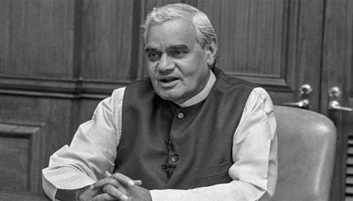 वाजपेयी की अस्थियां झारखंड की प्रमुख नदियों में विसर्जित होंगी : मुख्यमंत्री रघुवर दास