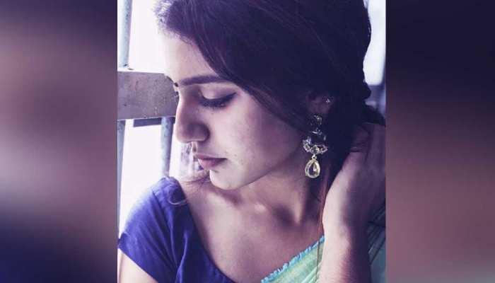केरल के निवासियों के लिए प्रिया प्रकाश ने की अपील, चंद घंटो में VIDEO हुआ वायरल