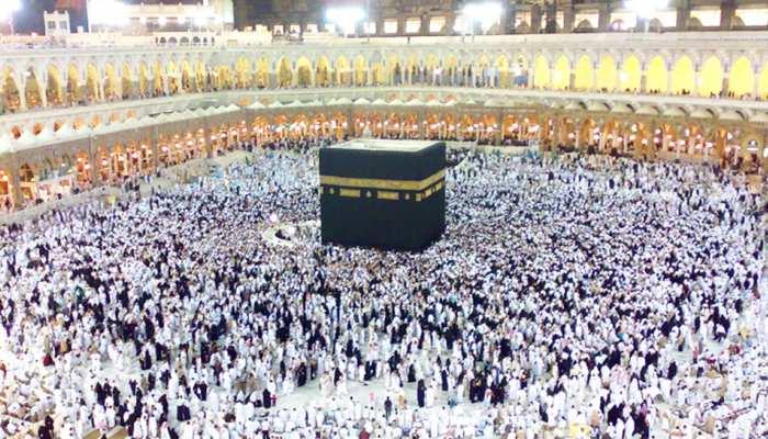 20 लाख से अधिक मुस्लिम श्रद्धालुओं ने शुरू की हजयात्रा, भारत से पहुंचे हैं इतने हाजी