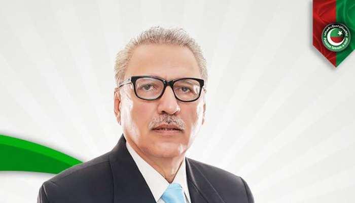 PTI की तरफ से आरिफ अलवी लड़ेंगे राष्ट्रपति चुनाव की जंग, इमरान ने दी मंजूरी