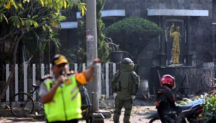 इंडोनेशिया के लोमबोक द्वीप पर आया 6.3 तीव्रता का भूकंप, कोई हताहत नहीं