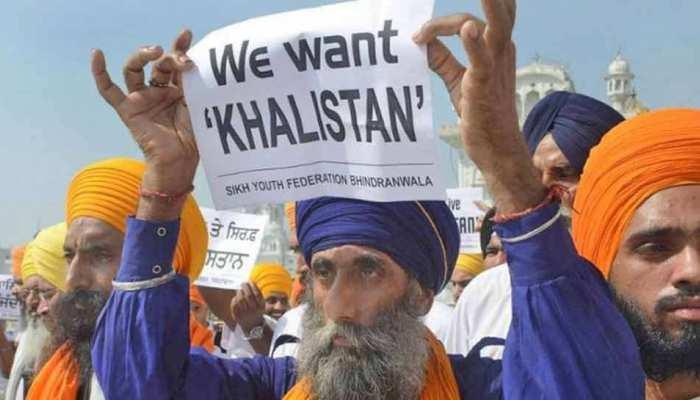 ब्रिटिश सरकार ने खुद को खालिस्तान मुद्दे से किया अलग, कहा- मेरा किसी को समर्थन नहीं