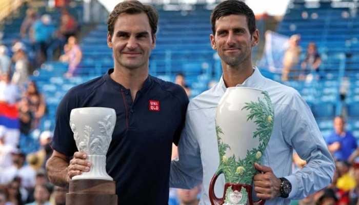 टेनिस: सिनसिनाटी ओपन जीतकर जोकोविक ने रच डाला इतिहास