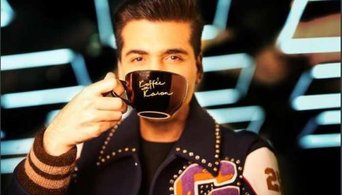 Koffee With Karan 6: पहली बार शो में एक साथ नजर आएंगे बॉलीवुड के ये स्टार्स!