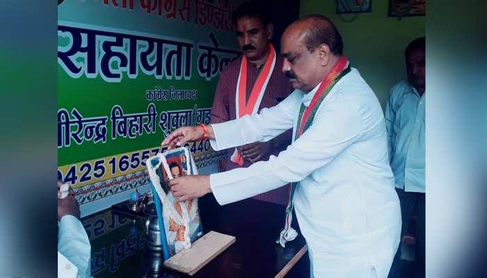 जबलपुरः पूर्व विधायक का विवादित बयान, सरकारी कर्मचारियों को बताया पालतू कुत्ता