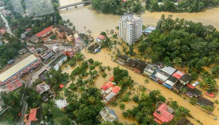 केरल के बाढ़ पीड़ितों के लिए राजस्थान के लोगों ने बढ़ाया हाथ