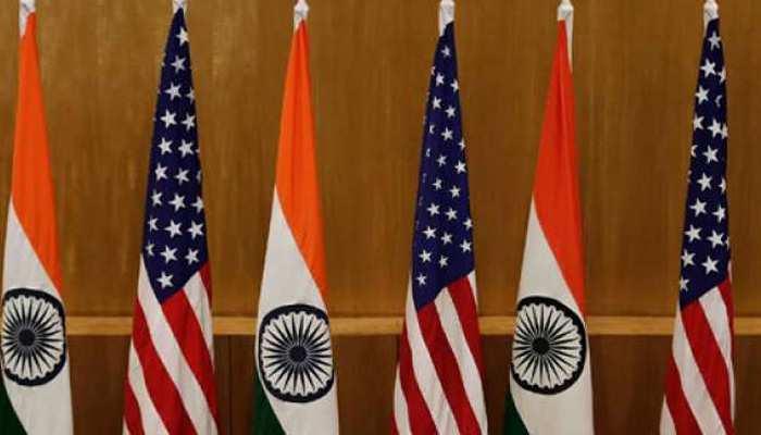 अमेरिका ने भारत को बताया 'सुख-दुख का साथी', कहा- 'बातचीत से संबंधों को आगे बनाने का अहम अवसर'