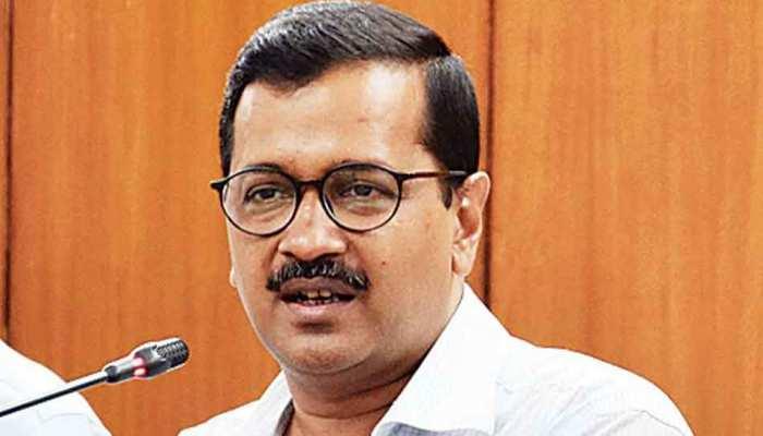 दिल्ली के कॉलेजों को दुनिया के टॉप 10 में शामिल होने की कोशिश करनी चाहिए : केजरीवाल