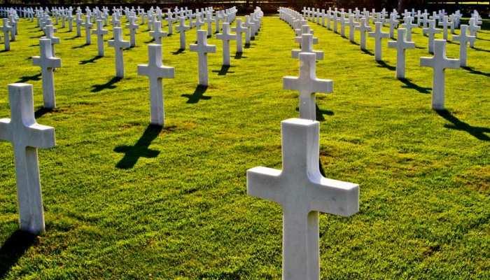 5,000 साल पुराना सबसे बड़े कब्रिस्तान का लगा पता, 580 लोगों को दफनाए जाने का अनुमान