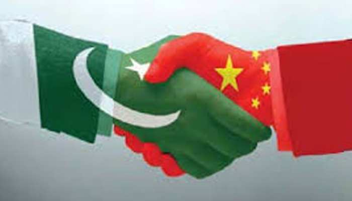 NRI ONLY: China building new colony in Pakistan for chines nationals in Pakistan