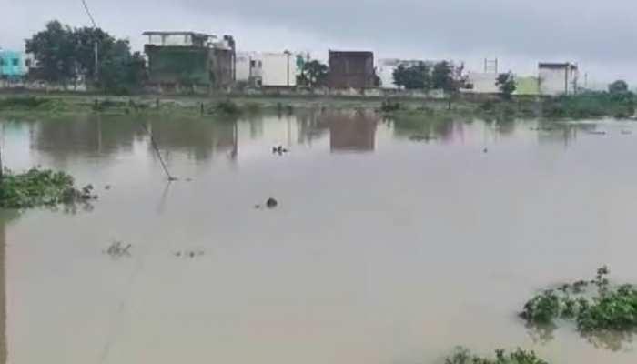 मध्य प्रदेश के 21 जिलों में भारी बारिश का अलर्ट, अगले 24 घंटे हो सकते हैं खतरनाक