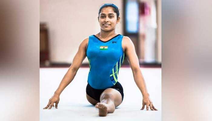 Asian Games 2018: दीपा कलात्मक टीम फाइनल्स से हटीं, घुटने की चोट फिर उबरी