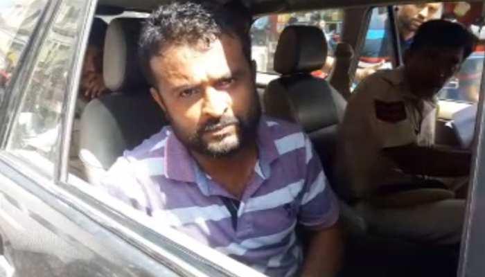 न्यायिक हिरासत में भेजा गया बाड़मेर से गिरफ्तार पत्रकार, SC/ST एक्ट के तहत दर्ज है केस