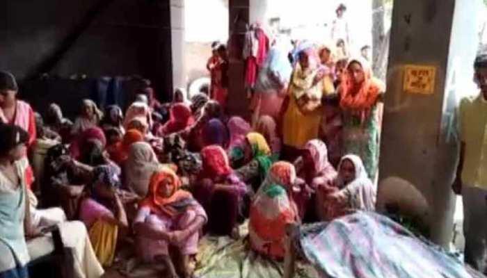 शामली में जहरीली शराब पीने से दो दिन में पांच लोगों की मौत