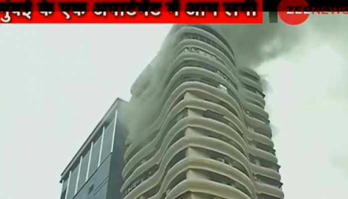 मुंबई क्रिस्टल टावर असुरक्षित घोषित, बिल्डिंग कमेटी के खिलाफ दर्ज होगा क्रिमिनल केस
