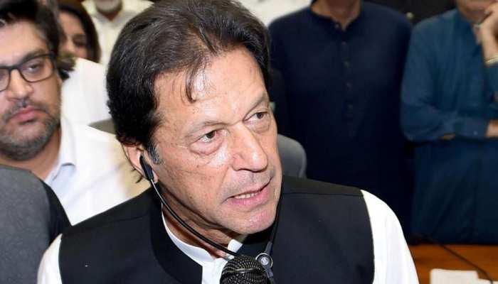 पाकिस्तान की नई सरकार बड़ा फैसला, इमरान खान ने मीडिया पर सभी प्रतिबंध हटाए