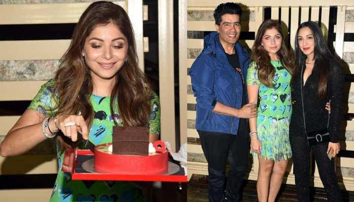 Manish Malhotra to Kiyara advaani, Kanika Kapoor's star stud birthday bash