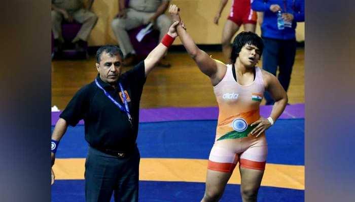 दिव्या के पिता बोले- चोट के बाद बेटी ने जीता है एशियन गेम्स में ब्रॉन्ज मेडल