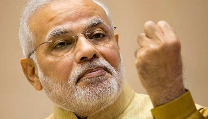 पीएम मोदी आज गुजरात दौरे पर, राज्य को कई विकास परियोजनाओं की देंगे सौगात
