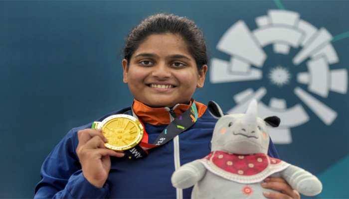 Asian Games 2018, Day 4: Shooter Rahi Sarnobat wins 4th gold; India settle for 4 Wushu Bronze