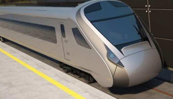Railway अगले महीने देगा बड़ी सौगात, बिना इंजन वाली सेमी हाई स्पीड ट्रेन में होंगे ये फीचर्स