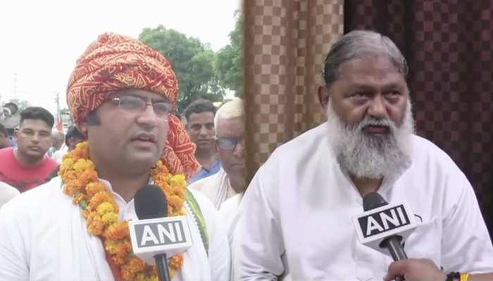 राजनीति के सामने मासूम हारा जिंदगी की जंग, बीजेपी-कांग्रेस में बयानबाजी हुई तेज