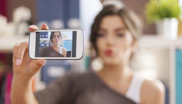 चांद-तारों के साथ भी ले सकेंगे Selfie, नासा ने लॉन्च किया मोबाइल एप