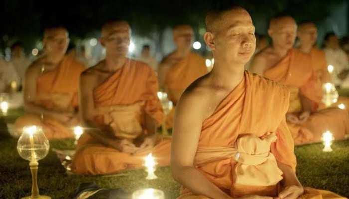 बौद्ध धर्म हमें दिया गया भारत का सबसे बड़ा उपहार: भूटान की रानी मां