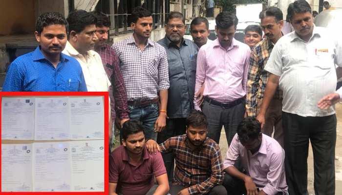 दिल्ली पुलिस ने ग्राहक बनकर किया गैंग का पर्दाफाश... बनाते थे फेक बर्थ सर्टिफिकेट