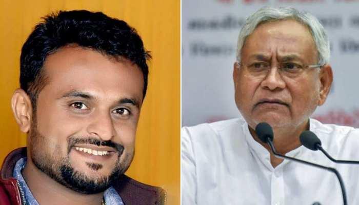 राजस्थान के पत्रकार को 'फंसाने' के मामले में जांच का आदेश, CM नीतीश ने मांगी रिपोर्ट
