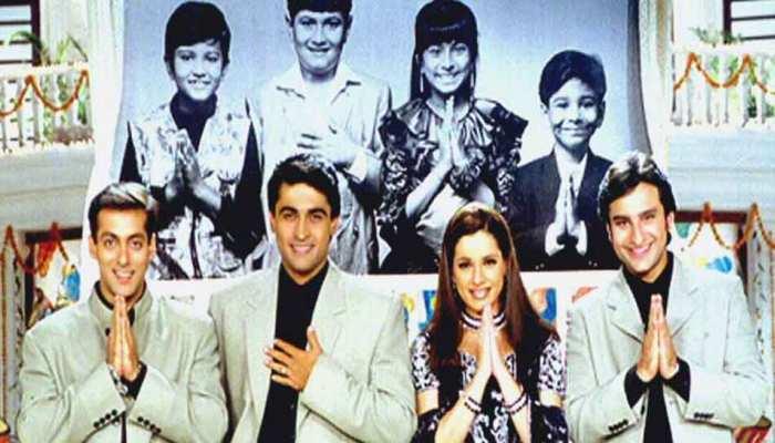 Raksha Bandhan special : Bollywood movie which based on Rakhi