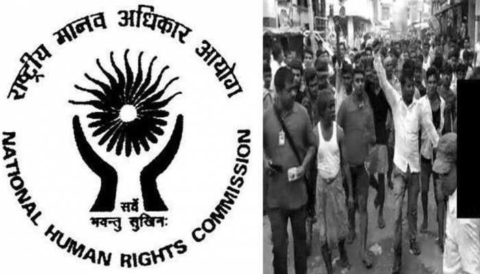 बिहिया मामले में NHRC ने भेजा बिहार सरकार को नोटिस, मुख्य सचिव को किया जवाब तलब
